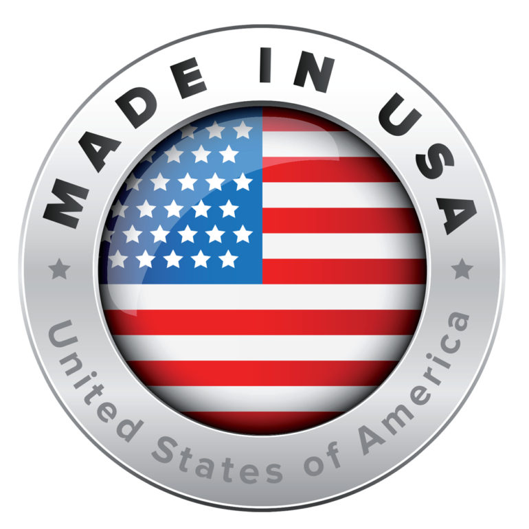 USA Made Stamp