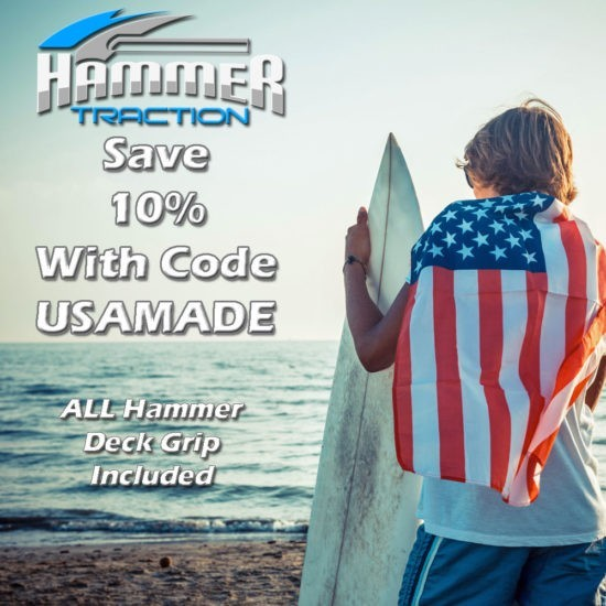 Surf Traction Sale USAMADE